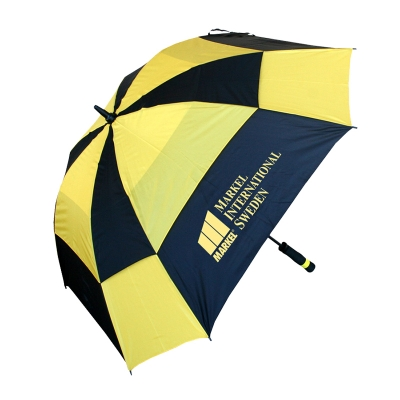 CUSTOM MATCHING SHAFT UMBRELLA