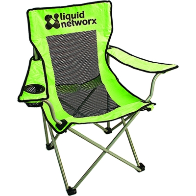 PROMOTIONAL MESH CHAIRS